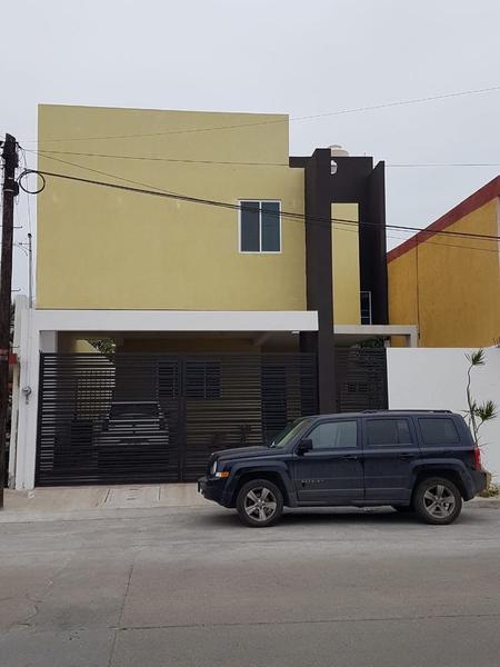 Foto Casa en Venta en  Unidad Nacional,  Ciudad Madero  RCV3274-285 Emiliano Zapata Casa