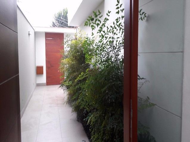 Foto Casa en Venta | Alquiler en  Santiago de Surco,  Lima  Calle LAS COLINAS N°2XX, Urb. CASUARINAS