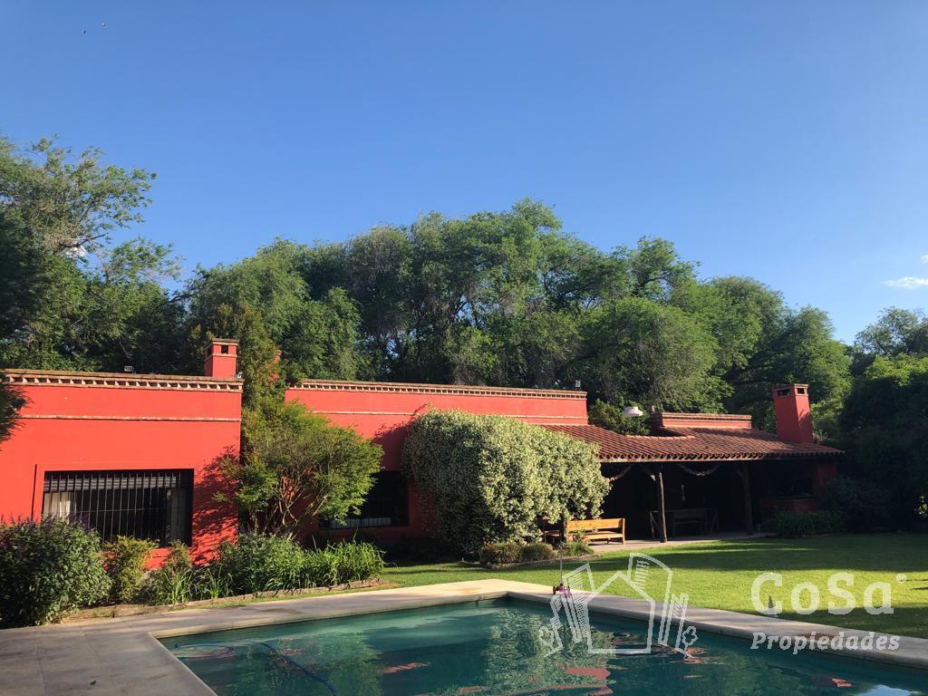 Foto Casa en Venta en  Venado Tuerto,  General Lopez  Los Teros 1649
