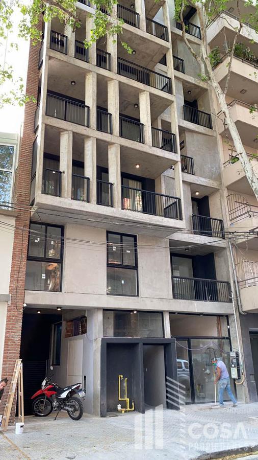 Foto Local en Alquiler en  Centro,  Rosario  Rodriguez 1223
