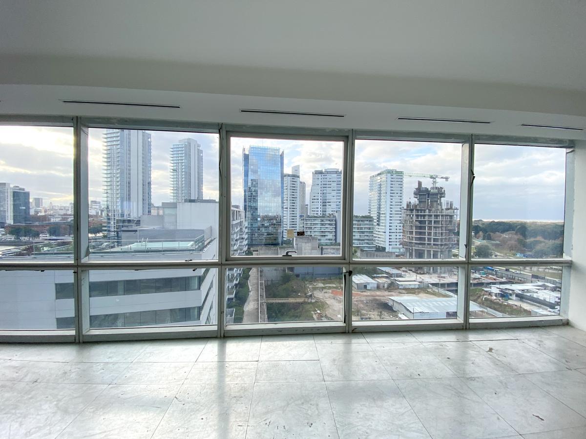 Foto Oficina en Venta en  Puerto Madero ,  Capital Federal  World Trade Center II  Camila O'Gorman  412 - Piso 9
