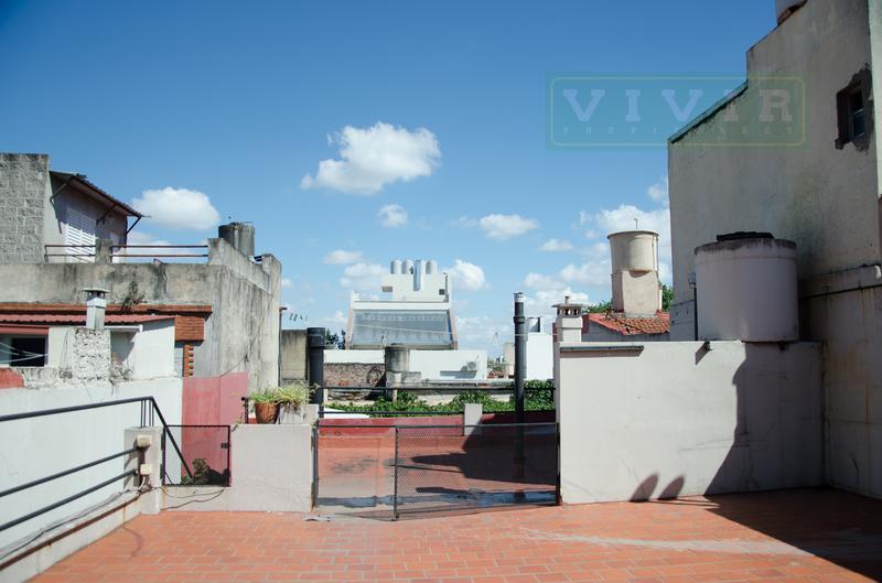 Foto PH en Venta en  Saavedra ,  Capital Federal  Pico 3584