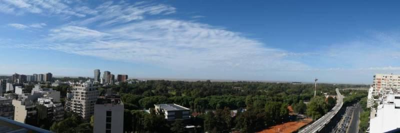 Foto Departamento en Alquiler en  Belgrano ,  Capital Federal  Av del libertador al 5400