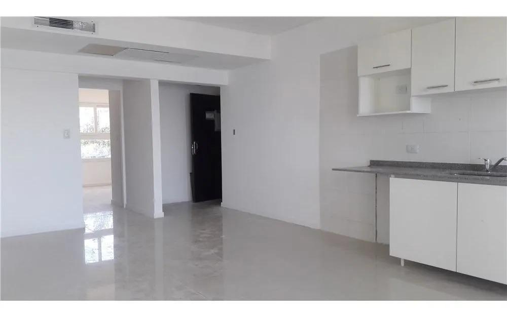 Foto Departamento en Venta en  Benavidez,  Tigre  Dean Funes 1694, Vila Vela, Villanueva. Departamento 2 ambientes con terrazas al lago. Venta.