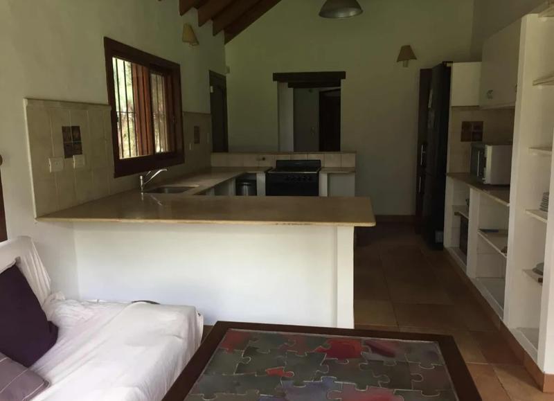 Foto Casa en Alquiler temporario en  Campana ,  G.B.A. Zona Norte  El Quincho 6658, Alto Los Cardales