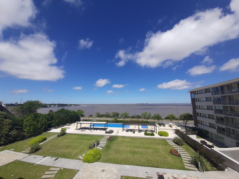 Foto Departamento en Venta en  Colonia del Sacramento ,  Colonia          Altos del Virrey - Uni 314