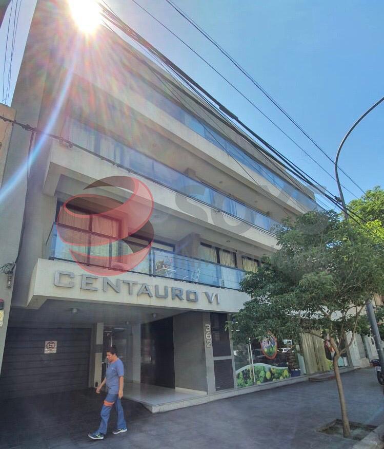 Foto Departamento en Venta en  General Paz,  Cordoba Capital  Venta Departamento  2 Dorm. Viamonte 362 Barrio General Paz