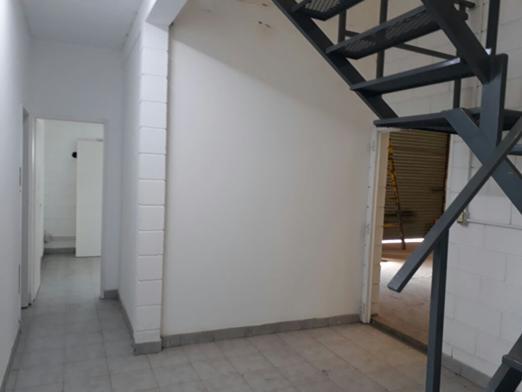 Foto Depósito en Alquiler en  Area de Promoción El Triángulo,  Malvinas Argentinas  Rutherford al 4400