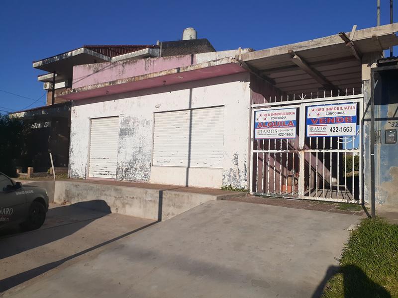 Foto Local en Alquiler en  Concordia ,  Entre Rios  Tavella al 2300
