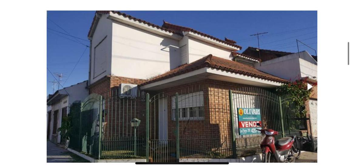 Foto Casa en Venta en  Wilde,  Avellaneda  LINCOLN al 400