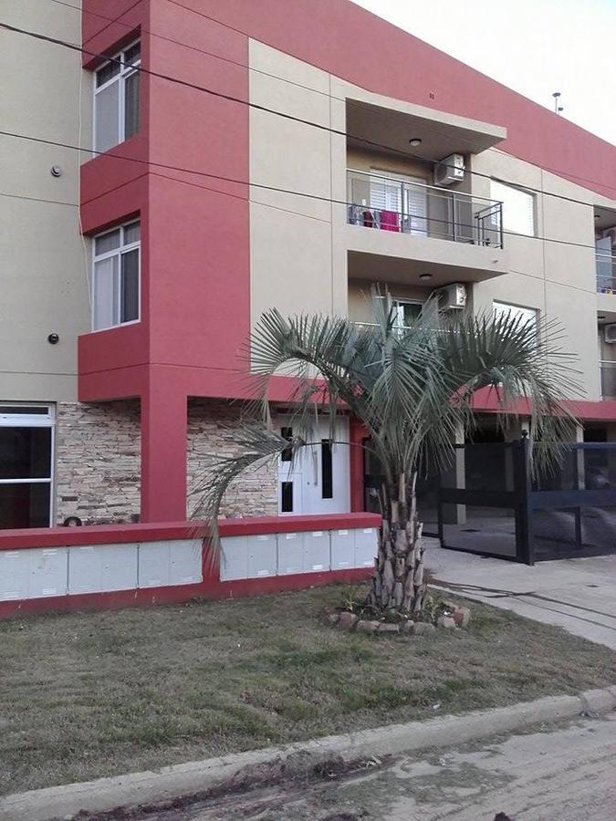 Foto Departamento en Venta en  Colon ,  Entre Rios  Bernard esquina Hernandez
