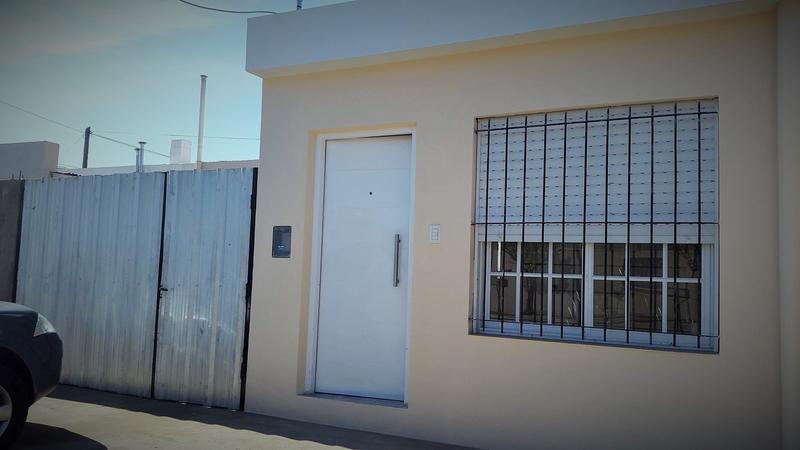 Foto Departamento en Alquiler en  Villa Santillán,  Santa Rosa  Lope de Vega al 1100