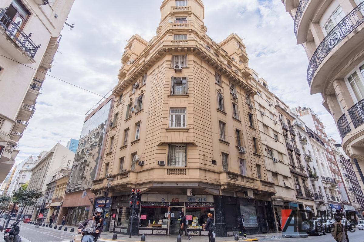 Foto Oficina en Venta en  San Nicolas,  Centro (Capital Federal)  Tucumán 893, piso 3° G