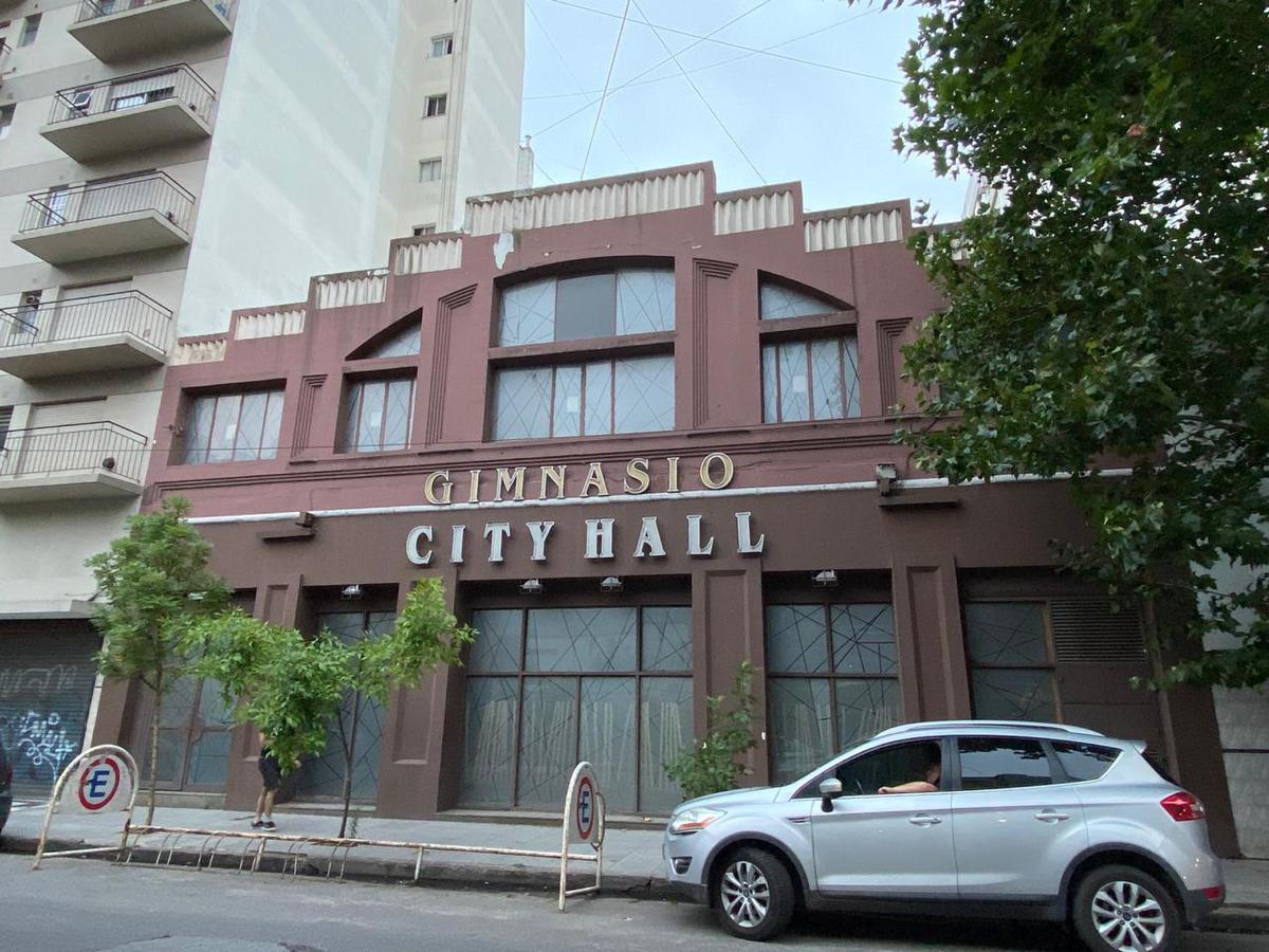 Foto Local en Alquiler en  Centro,  Mar Del Plata  Moreno 2651, entre Cordoba y San Luis