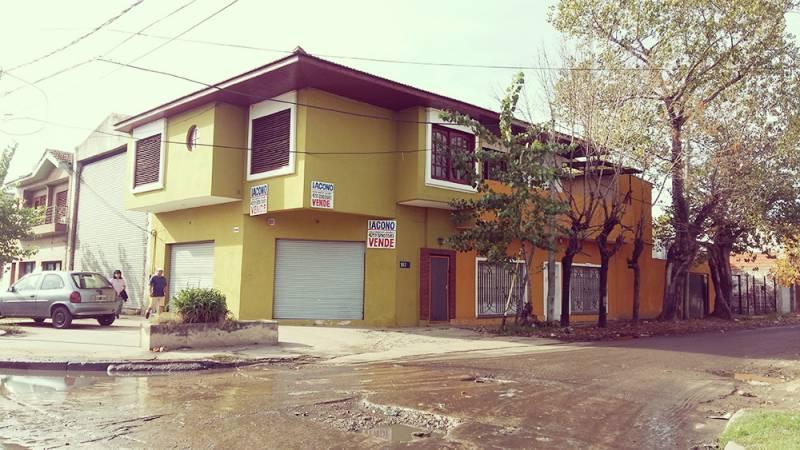 Foto Casa en Venta en  Quilmes Oeste,  Quilmes  Zapiola al 2290 esquina 167