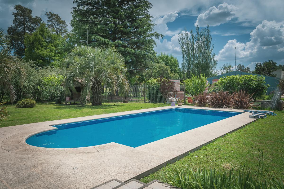 Foto Quinta en Venta en  Junin ,  Interior Buenos Aires  Av. Circunvalación y Córdoba