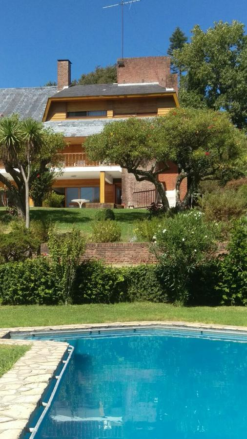 Foto Casa en Alquiler en  Victoria,  San Fernando  Martin Fierro 2336