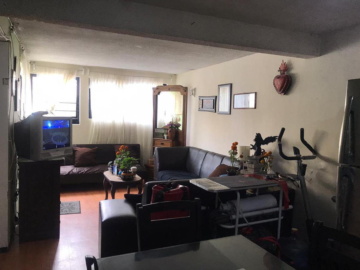Foto Departamento en Venta en  San Francisco,  Metepec  Metepec Estado de México  Infonavit San Francisco