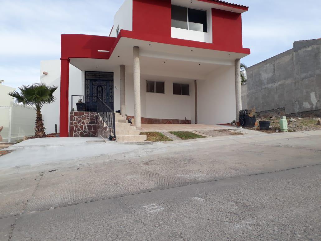Foto Casa en Renta en  San Luis Potosí ,  San luis Potosí  CASA EN RENTA EN MIRAVALLE, SAN LUIS POTOSI