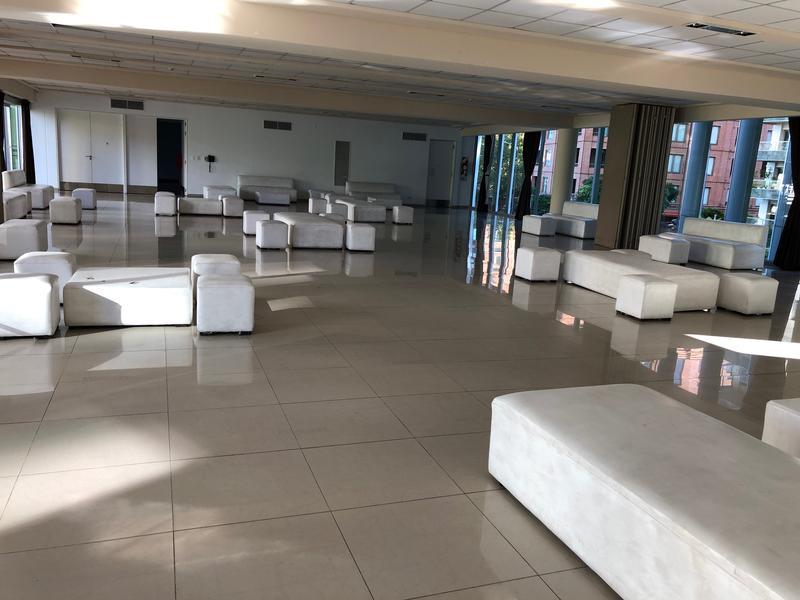 Foto Departamento en Venta en  Puerto Madero ,  Capital Federal  Azucena Villaflor al 400