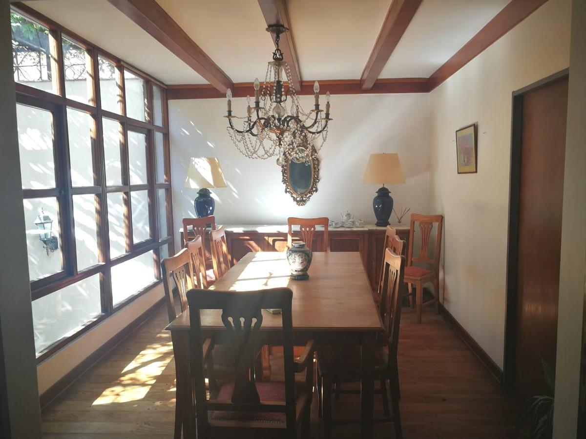 Foto Casa en Alquiler en  Belgrano R,  Belgrano  Zarraga 3300