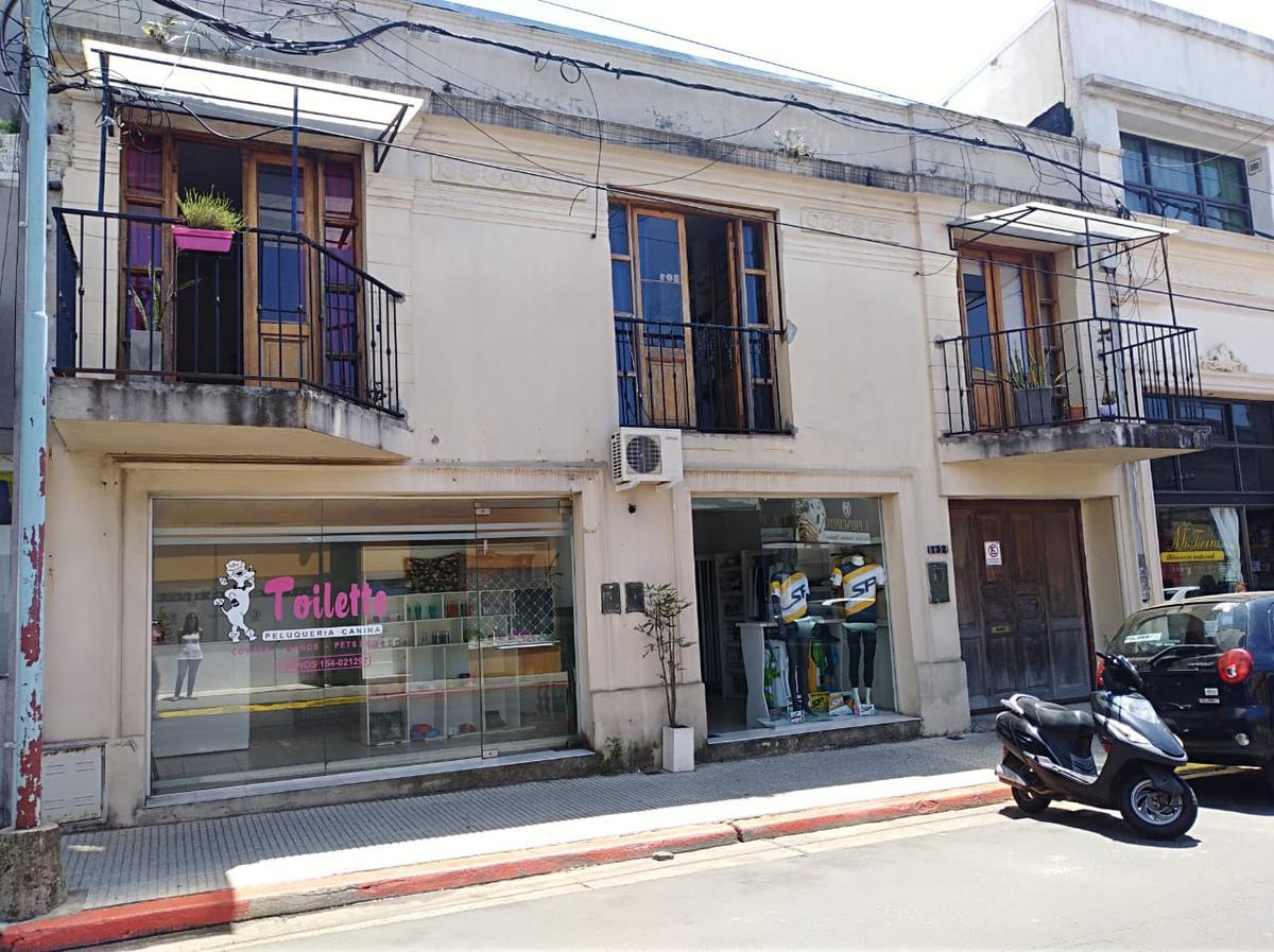 Foto Casa en Venta en  Concordia,  Concordia  Salta al 100