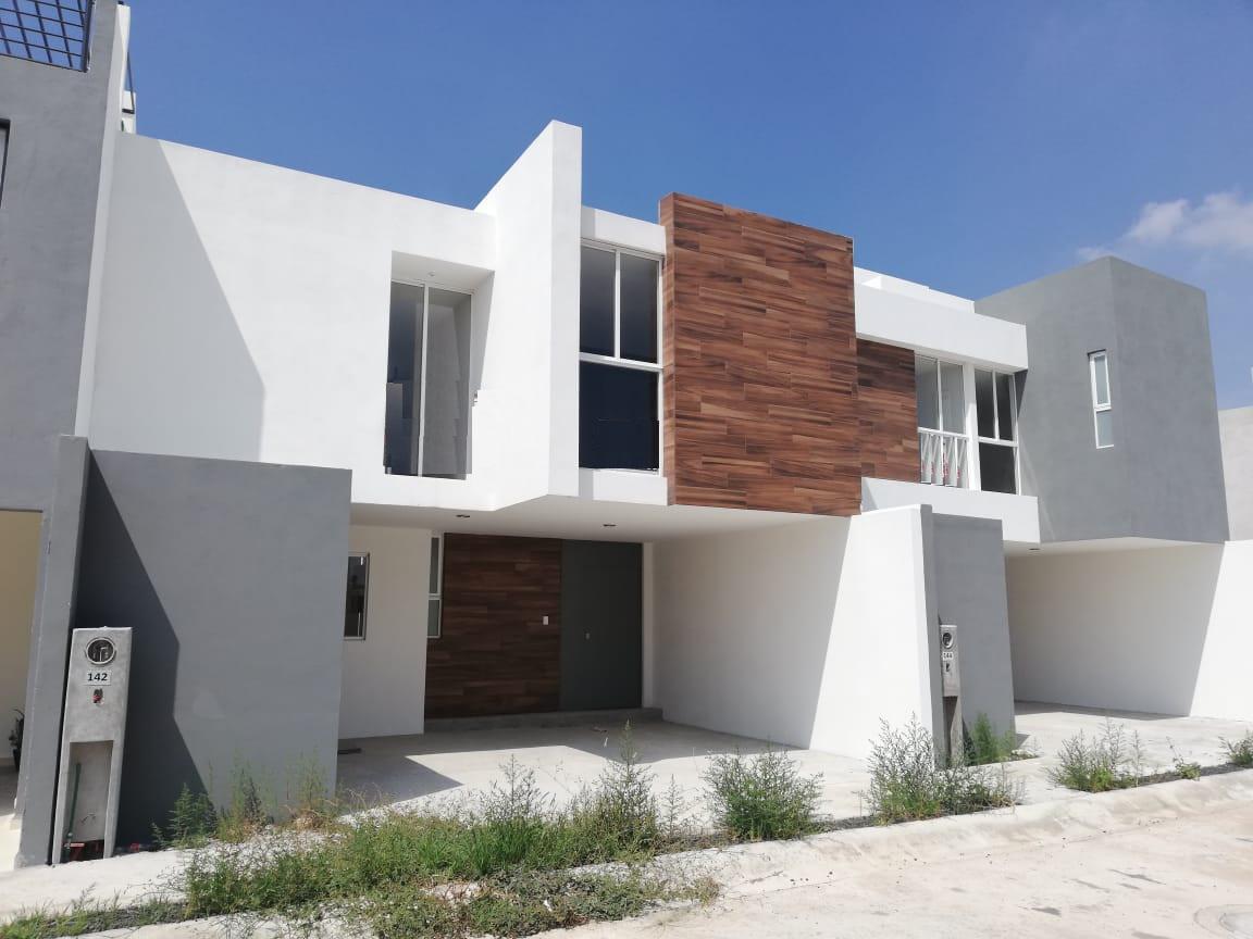 Venta de Casa 3 recamaras en San Luis Potosí