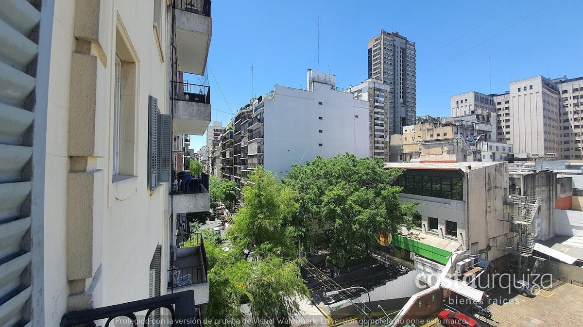 Foto Departamento en Venta en  Recoleta ,  Capital Federal  Av. Córdoba 2509  piso 4
