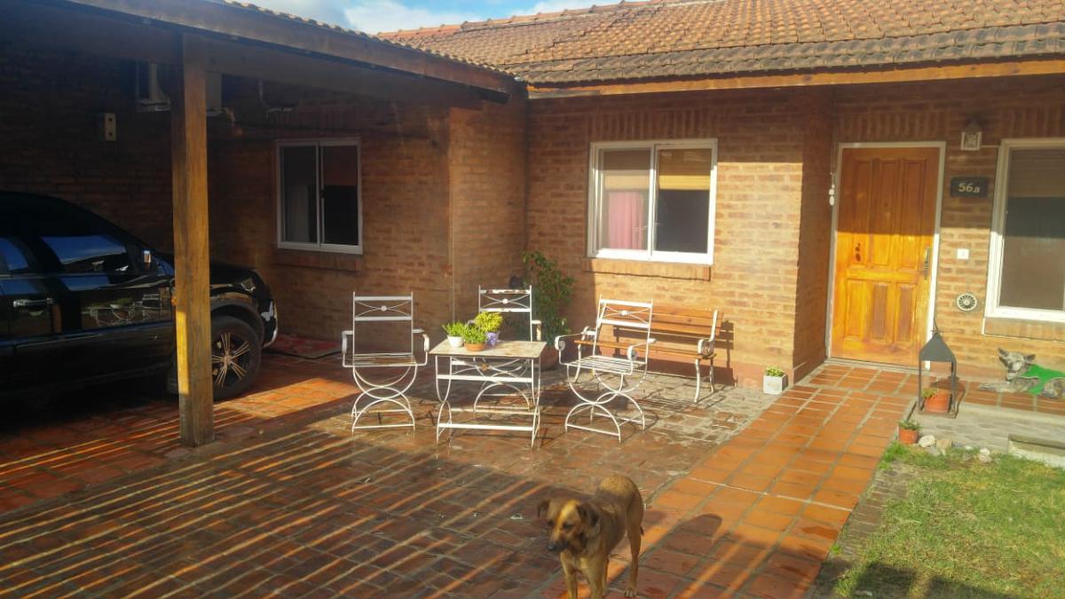 Foto Casa en Venta |  en  Altos de Pacheco,  Countries/B.Cerrado (Tigre)  Casa 4 ambientes en barrio cerrado Altos de Pacheco