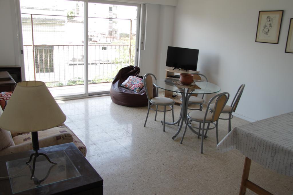 Foto Departamento en Alquiler temporario en  Villa Crespo ,  Capital Federal  GURRUCHAGA al 800