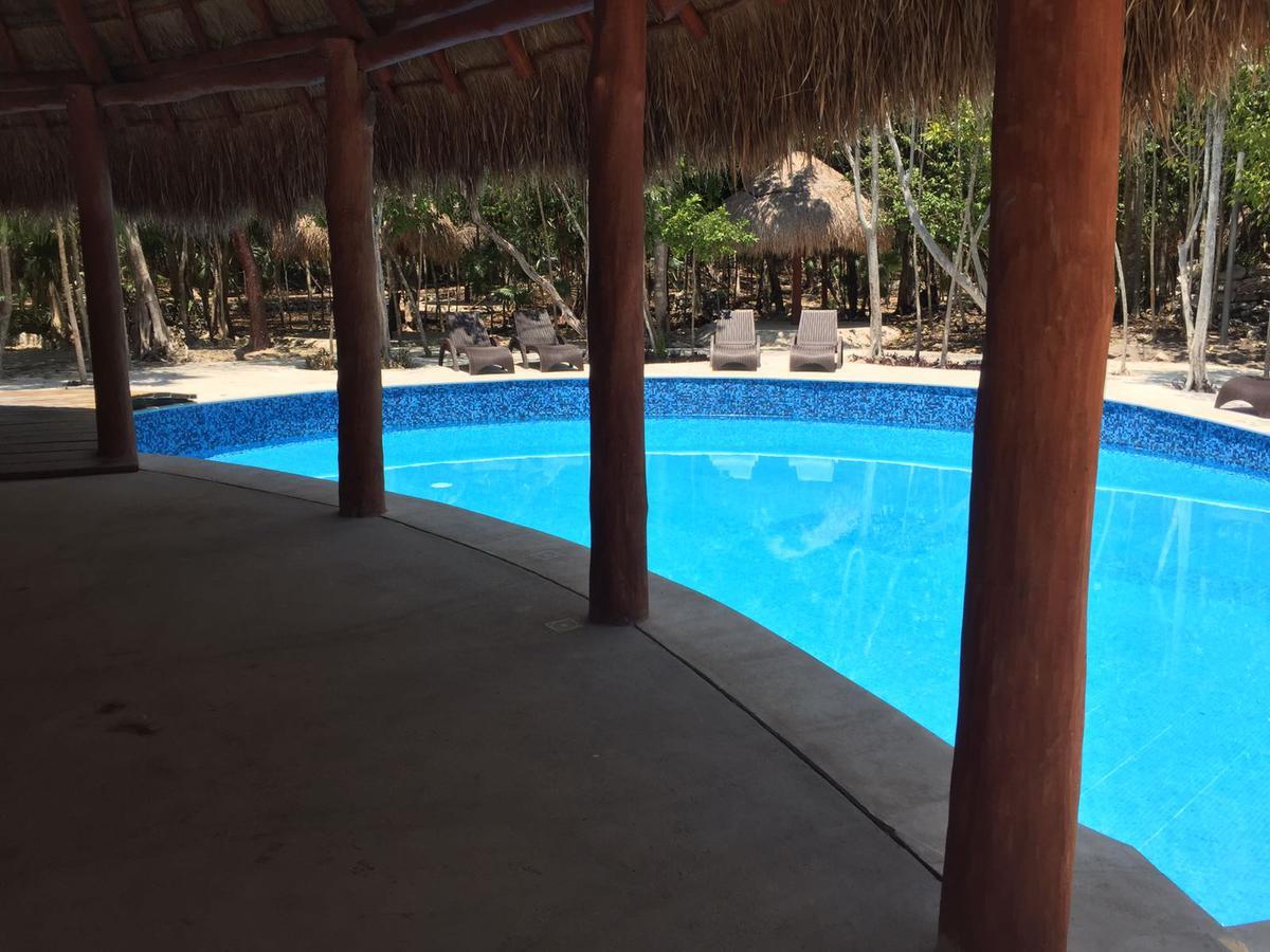 Foto Terreno en Venta en  Puerto Morelos,  Cancún    TERRENO EN VENTA EN PUERTO MORELOS EN PUNTA VISTA
