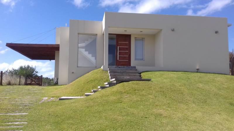 Foto Casa en Venta en  Costa Esmeralda,  Punta Medanos  Residencial I al 500