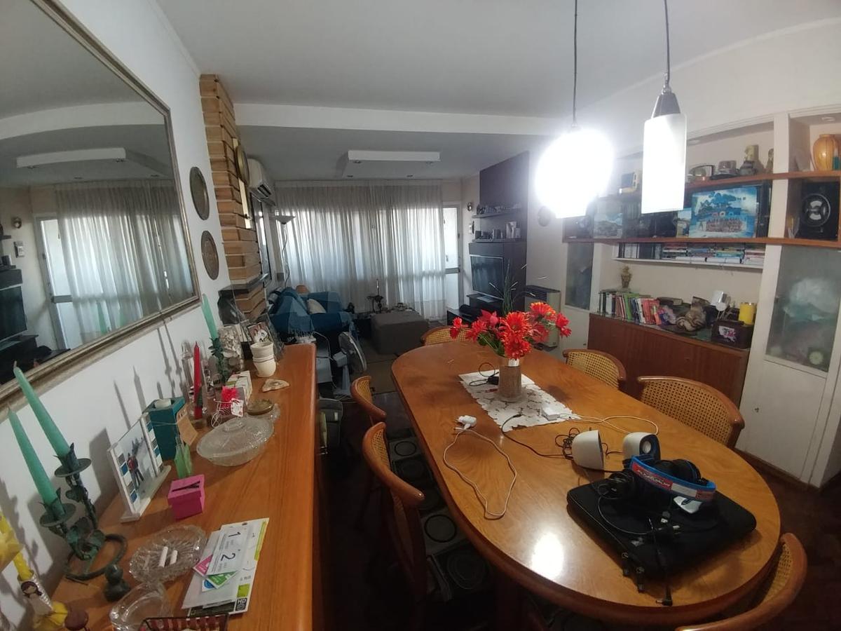 Foto Departamento en Venta en  Microcentro,  Rosario  Maipu 1256 12A