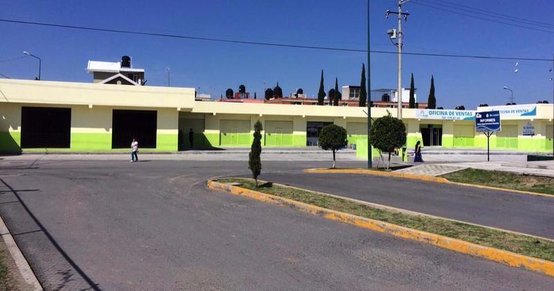 Foto Local en Renta en  Conjunto habitacional Santa Isabel Castillotla,  Puebla  Col. Castillotla.