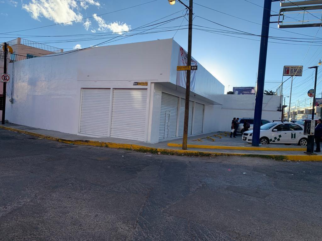 Foto Local en Renta en  Santa María de las Rosas,  Toluca  Local en Renta, Boulevard Solidaridad Las Torres, Estación Pino Suárez, Toluca