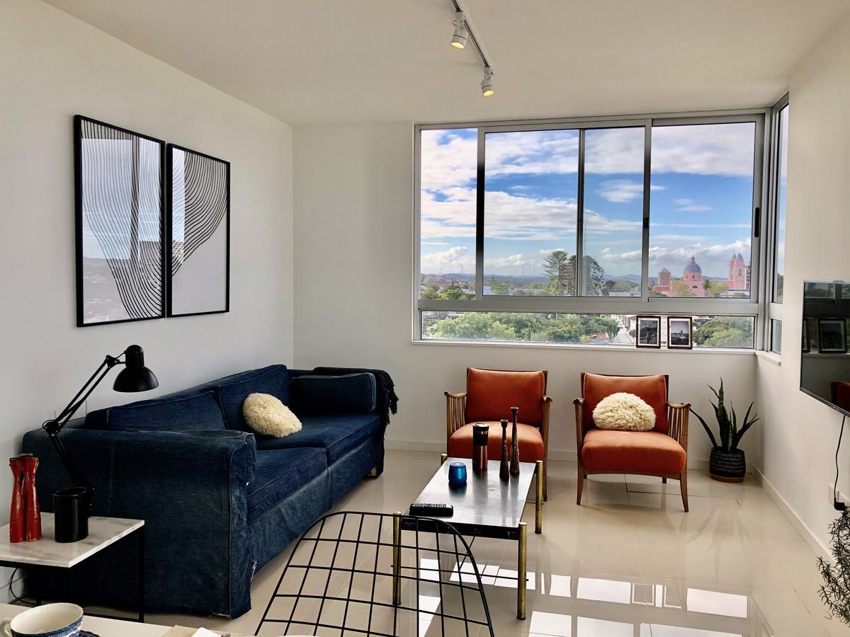 Foto Apartamento en Alquiler en  Maldonado ,  Maldonado  Jose Dodera al 500