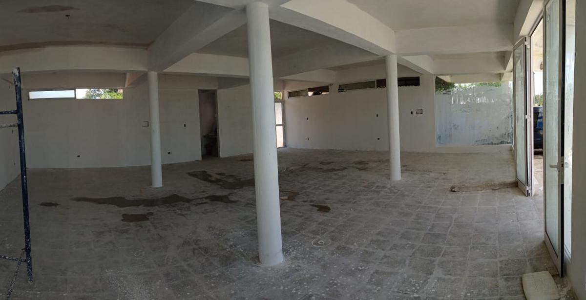 Foto Local en Alquiler en  Villa Zorroaquin,  Concordia  Monsenor Rosch al 4900