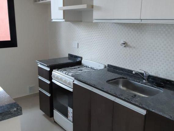 Foto Departamento en Venta en  Nueva Cordoba,  Capital  Reggia 4|Bv. Illia 31