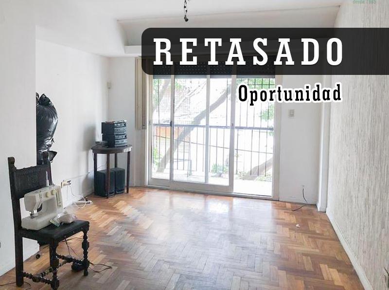 Foto Departamento en Venta en  Belgrano ,  Capital Federal  Manuel Ugarte al 2100