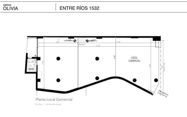 Entre Rios 1532