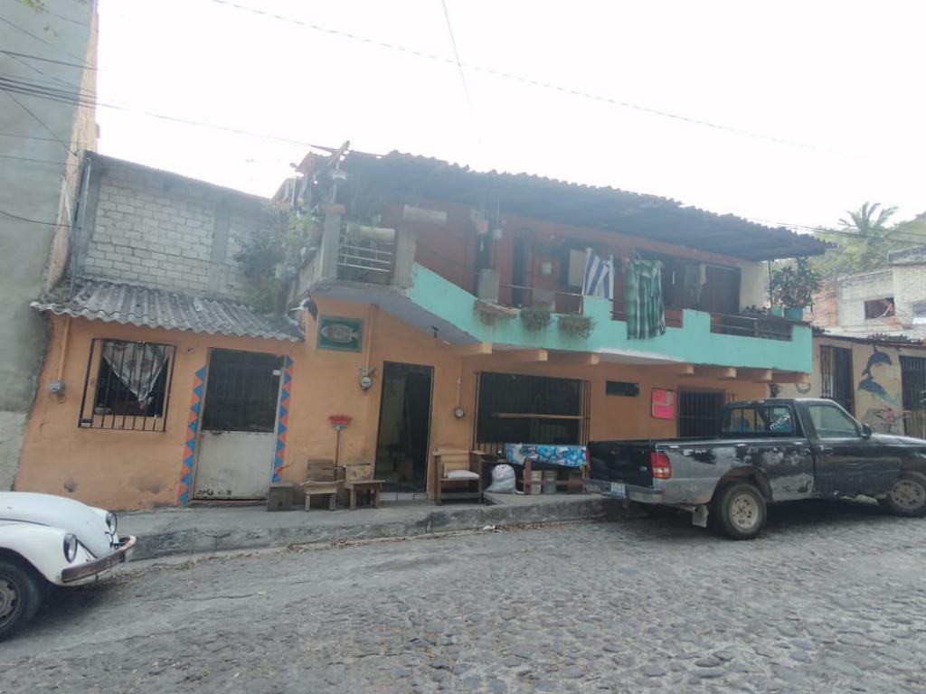 Foto Casa en Venta    en  El Caloso,  Puerto Vallarta   CASA EN EL CALOSO