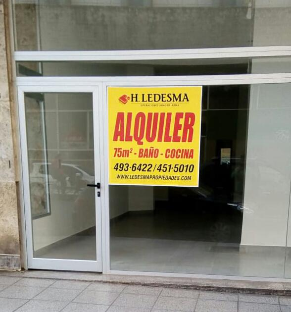 Foto Local en Alquiler en  Guemes ,  Mar Del Plata  GASCON 1400
