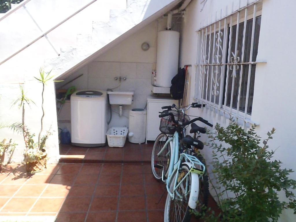 Foto PH en Venta en  Villa Pueyrredon ,  Capital Federal  Escobar al 2300