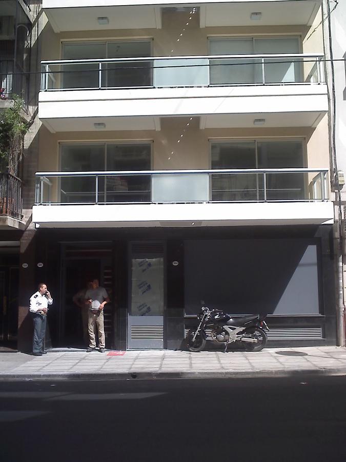 Foto Departamento en Alquiler en  Barrio Norte ,  Capital Federal  PARAGUAY al 1500