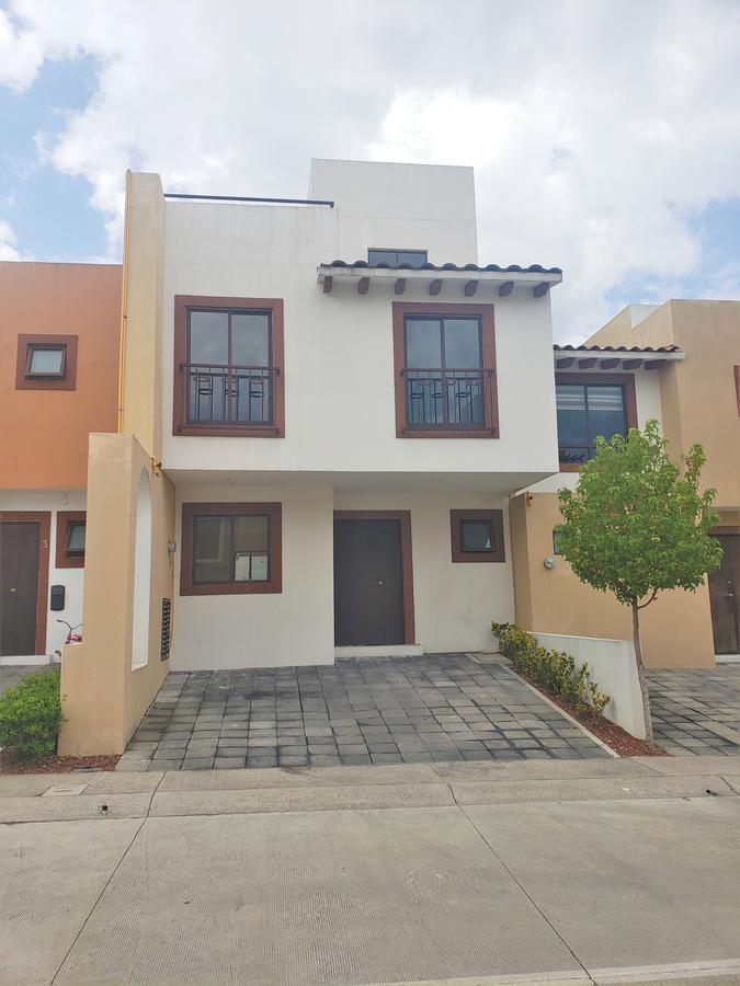 Foto Casa en Renta en  Lerma de Villada Centro,  Lerma  FLORENCIA