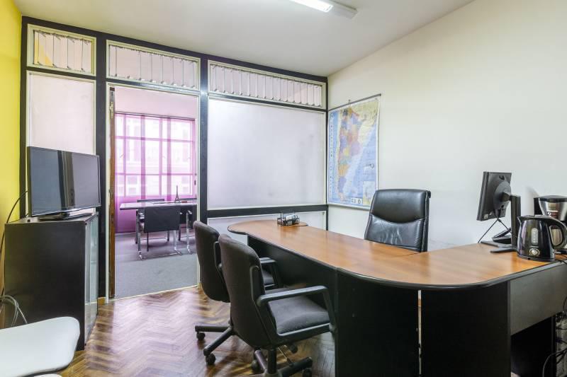 Foto Oficina en Venta en  San Nicolas,  Centro (Capital Federal)  Rodriguez Peña al 100