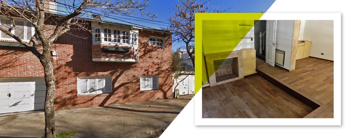 Foto Casa en Venta    en  Abasto,  Rosario  Viamonte al 1800