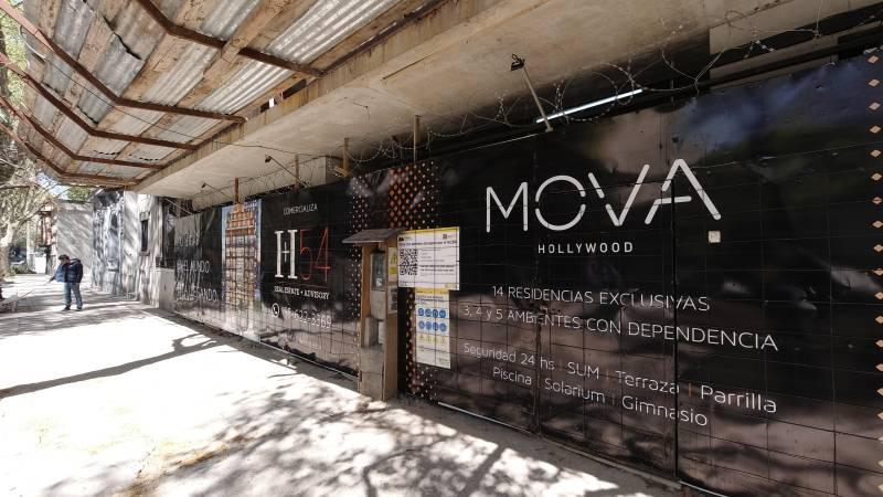 Foto Departamento en Venta en  Palermo Hollywood,  Palermo  MOVA HOLLYWOOD Nicaragua 5580 1102