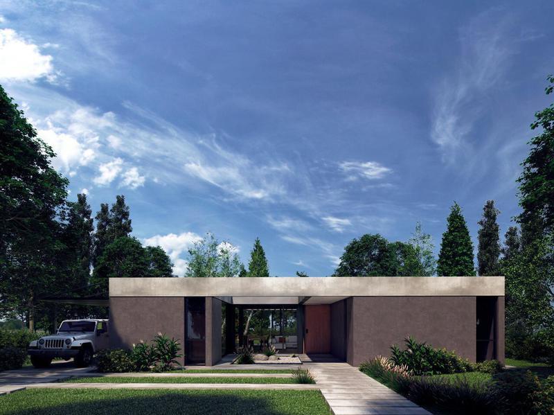 Foto Casa en Venta en  La Alameda,  Canning (E. Echeverria)  La alameda