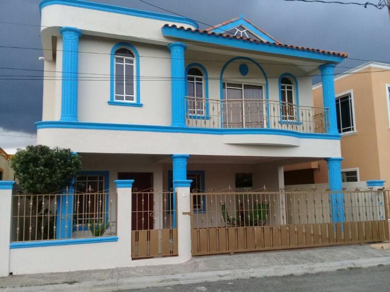 Foto Casa en Venta en  Santiago de los Caballeros ,  Santiago  Santiago de los Caballeros